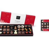 Competition - Win a Hotel Chocolat Christmas Bundle!