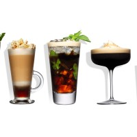 Recipe - Tia Maria Coffee Cocktails