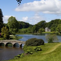 5 UK gardens and landscapes that you can visit from the big screen