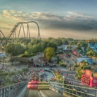 What's happening at Thorpe Park in 2019?