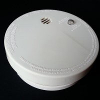 Why are Greenfields Community Housing ripping out smoke detectors in flats?