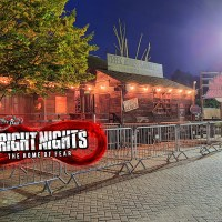 Review - Thorpe Park Fright Nights 2019