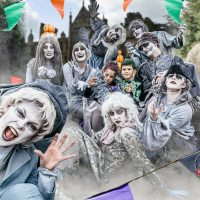 Review - Alton Towers Scarefest 2019