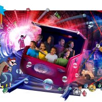 Gangsta Granny : The Ride Confirmed for Alton Towers in 2020