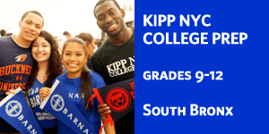 KIPP NYC College Prep