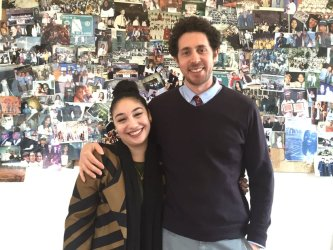 Interview with KIPP co-founder Dave Levin: Teaching the Next Generation