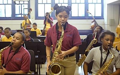 Creating a Music Legacy at KIPP NYC