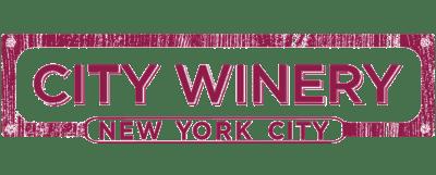 City Winery_Raffle Logo