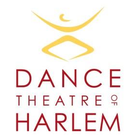 Dance Theather of Harlem_Raffle Logo