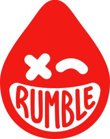 Rumble_Raffle Logo