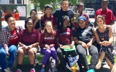 A Day with KIPP Special Educators: Part 2 – Middle School