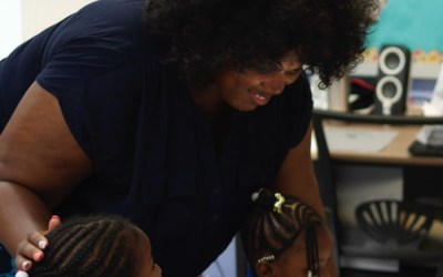 A Veteran Teacher Shares Her Thoughts On Continuous Learning At KIPP NYC