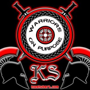 Warriors on Purpose