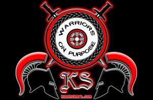 Warrior On Purpose