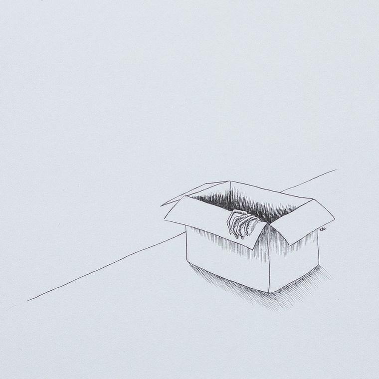 Box by Kira Bang-Olsson