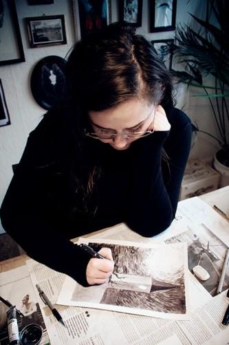 Tegner Aarhus, Kira Bang-Olsson