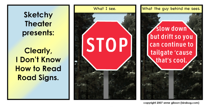 grr, drivers.