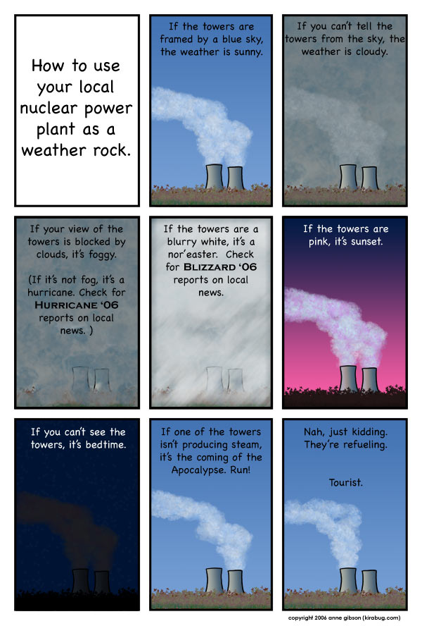 fun with power plants