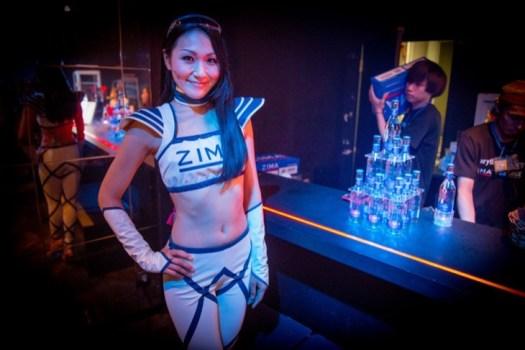 Z-Machines concert
