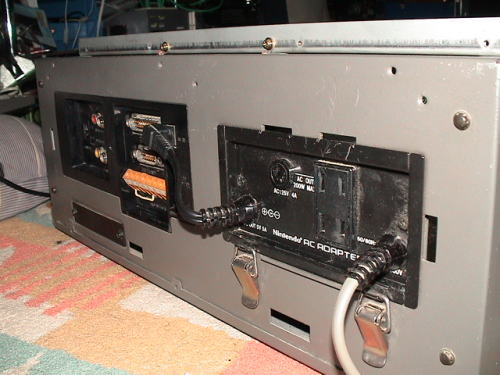 FamicomBox