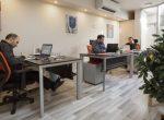 Karma Bostancı Hazır Ofis