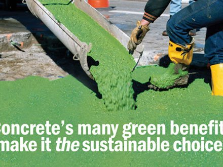 geopolymer_green concrete