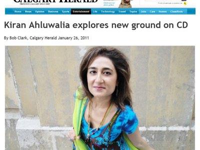 The Calgary Herald