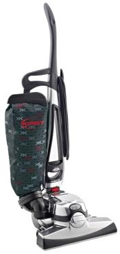 Kirby Vacuuming Tips