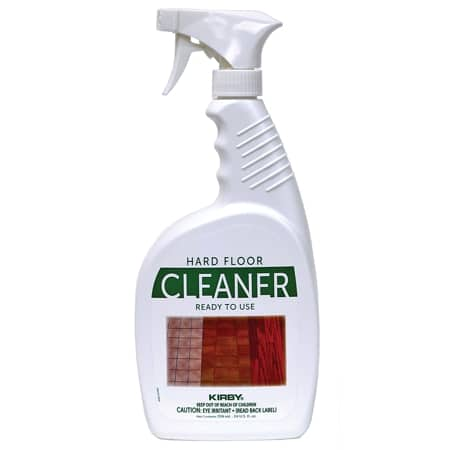 Hard Floor Cleaner Solution