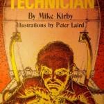 The Technician - $9.95
