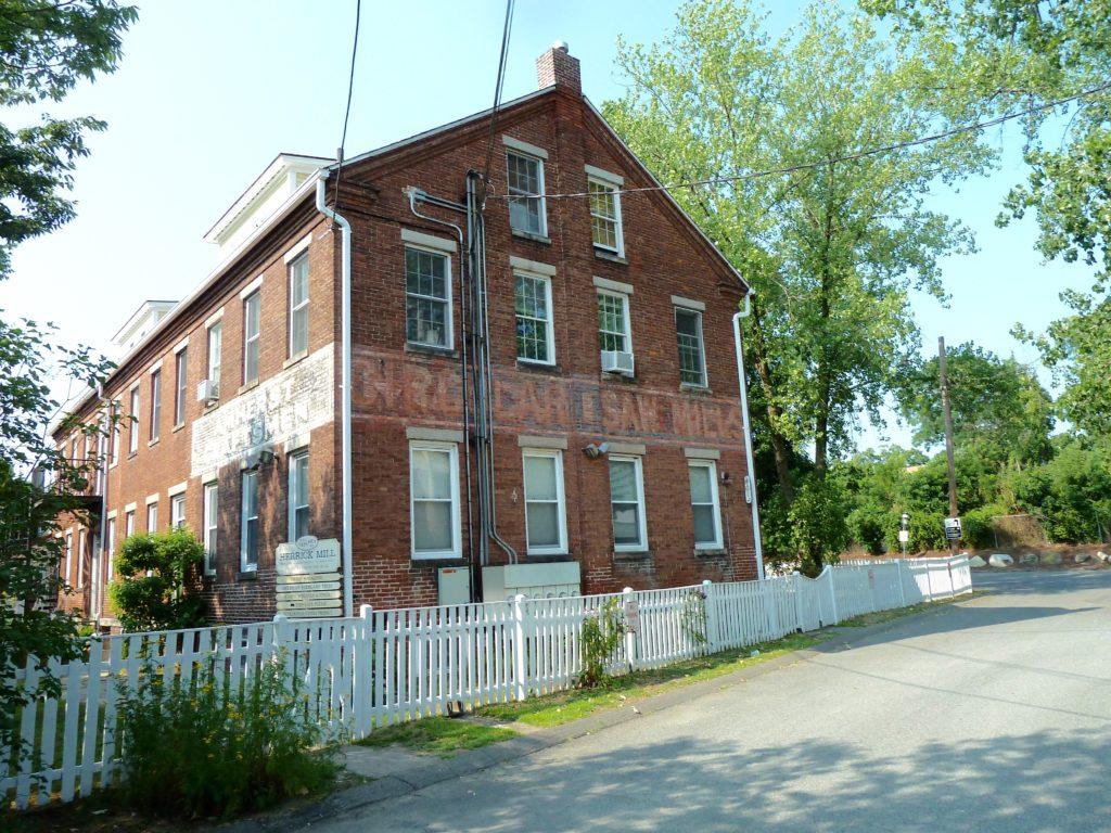restored  factory