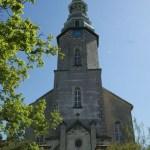 Kirche Dittersbach