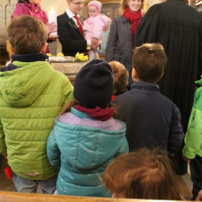 Familiengottesdienst Ostern Bernstadt 2016 - 10