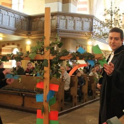 Familiengottesdienst Ostern Bernstadt 2016 - 6