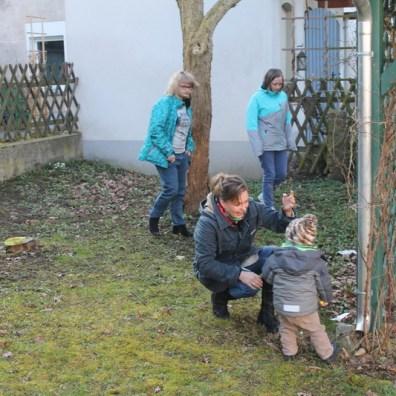 Osterandacht & -frühstück Bernstadt 2016 - 15