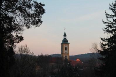 Osterandacht & -frühstück Bernstadt 2016 - 3