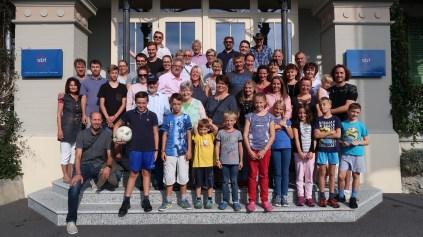 Gemeindewochenende Beatenberg