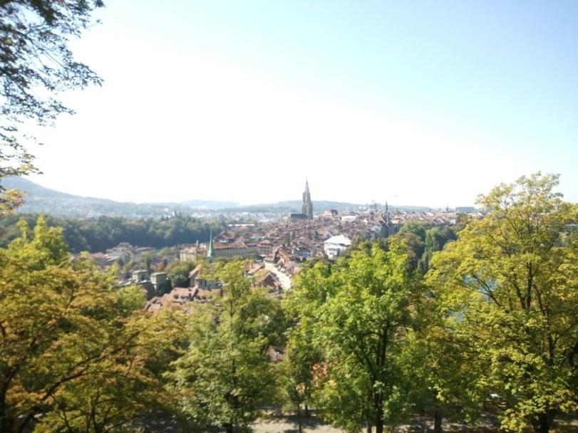 Ausflug Bern