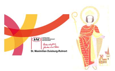 Patronatsfest in St. Maximilian