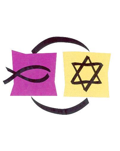 Christlich-jüdische Begegnung