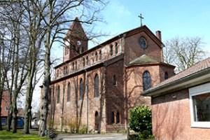 Ev. Kirche Friedewalde