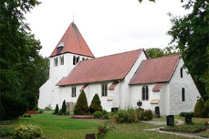 Ev. Kirche Heimsen