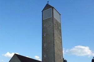 Ev. Kirche St. Thomas St. Simeonis