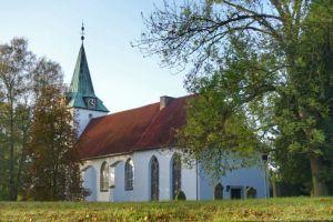 Evangelische Kirche Hille