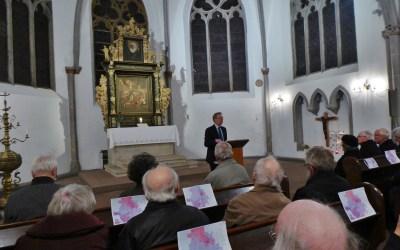 St. Simeonis: Vortrag von Prof. Dr. Werner Freitag zur Reformation in Westfalen