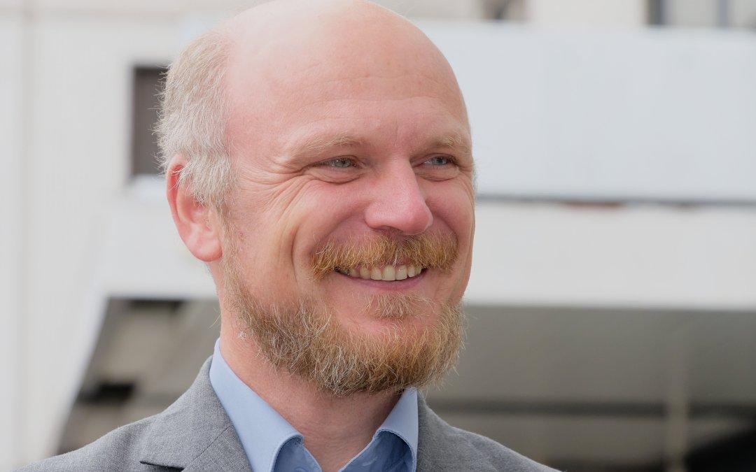Vortrag von Professor Dr. Andreas Müller über das Christentum in Äthiopien