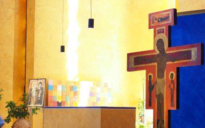 Ökumenische Taizé-Abendgebete im Johannes Wesling Klinikum