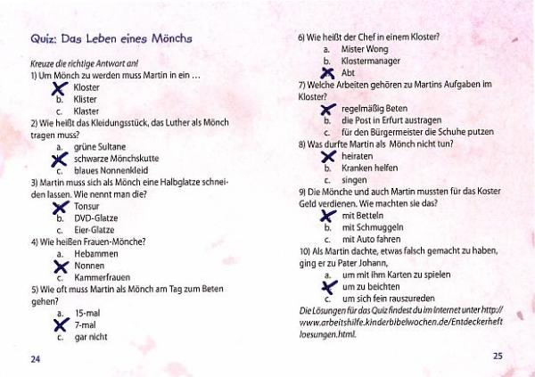 martin luther steckbrief # 30