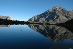 Merveilles d'Asie Centrale et Montagnes du Pamir