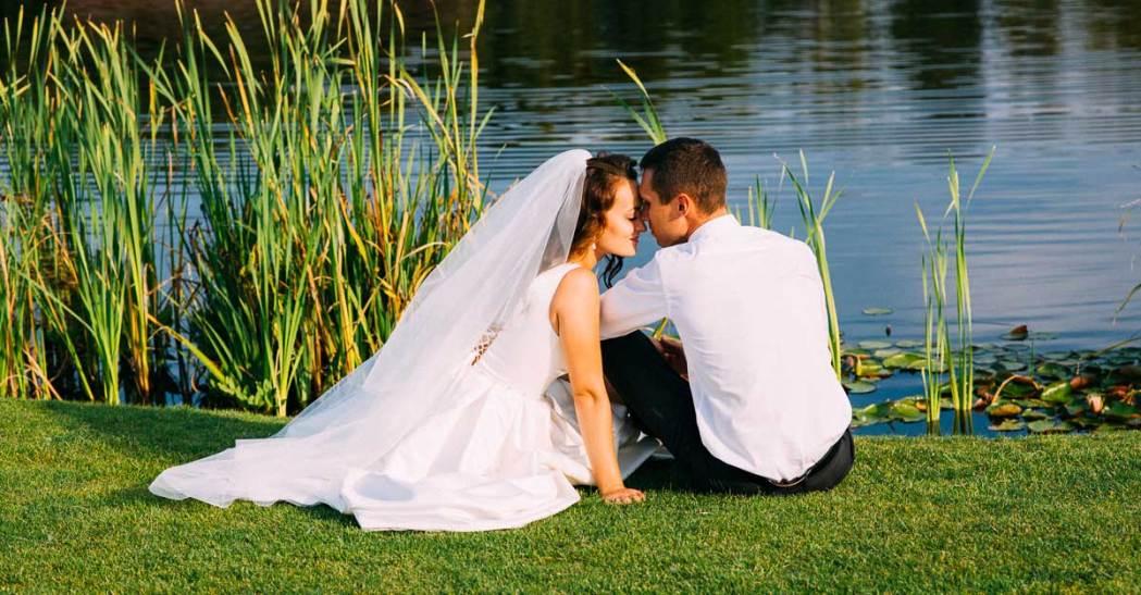 Свадебное фото фотограф в Киеве Кирилл Тигай